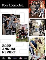 Foot Locker, Inc