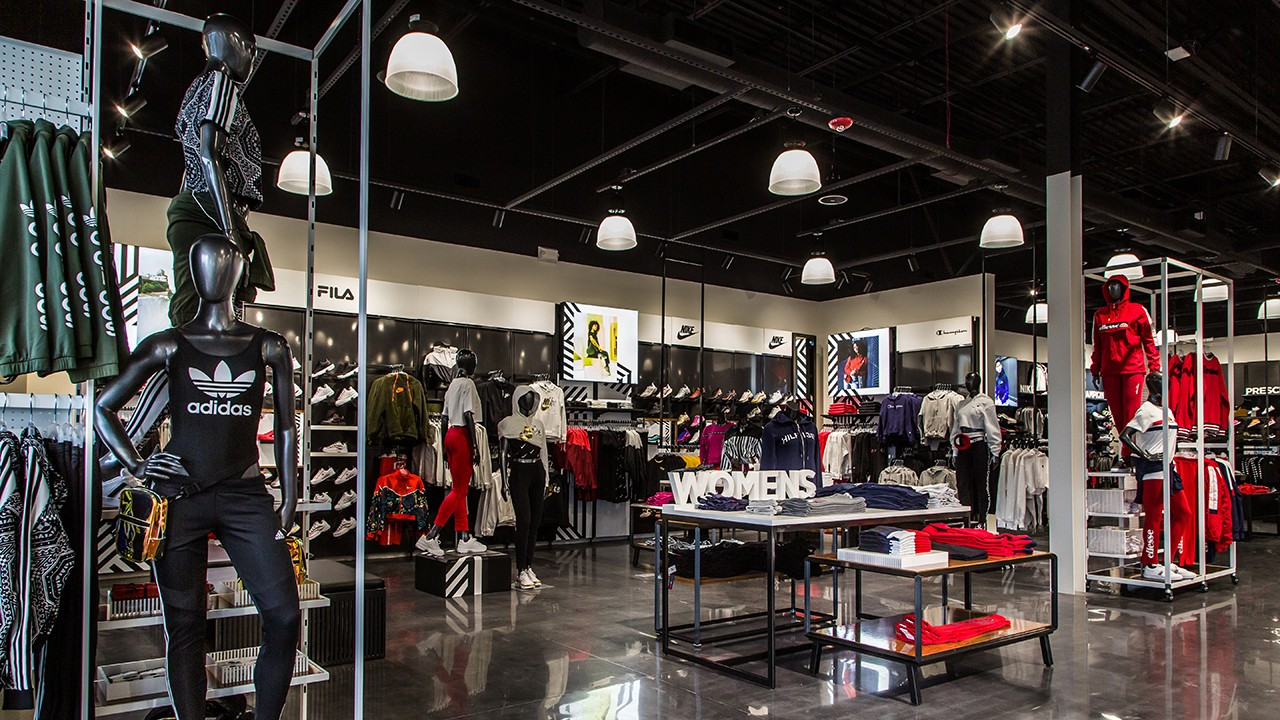a3ca3bda02a5 Foot Locker Brings First North American Power Store to Detroit