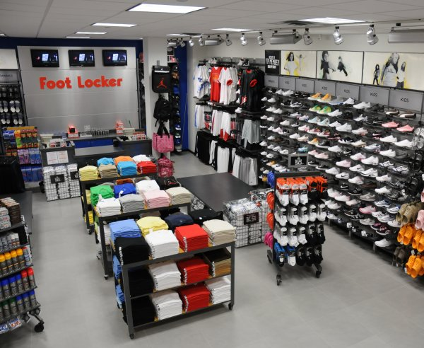 House Of Hoops Shoe Store