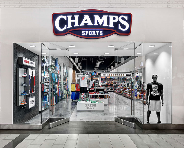 Shop the latest selection of Men's Shoes at Champs Sports. Find the hottest sneaker drops from brands like Jordan, Nike, Under Armour, New Balance, Timberland and a ton more. We know game. Free shipping on select products.