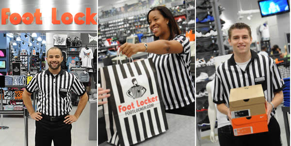 foot locker jobs  careers