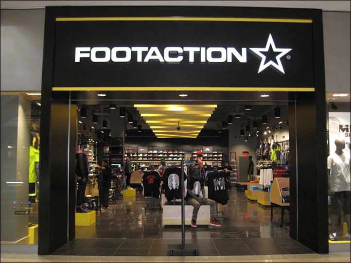 Footaction image