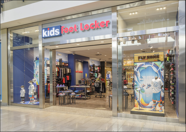 Get reviews, hours, directions, coupons and more for Kids Foot Locker at Westshore Plz, Tampa, FL. Search for other Shoe Stores in Tampa on tanishaelrod9.cf
